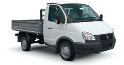 Автомобиль ГАЗ-2310
