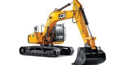 Экскаватор гусеничный JCB JS290 LC